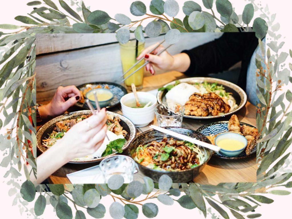 Dinner For One Personen